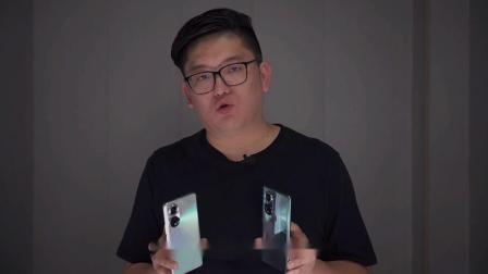 荣耀50系列开箱:首发778G平台 颜值即正义好看又能打的Vlog神机