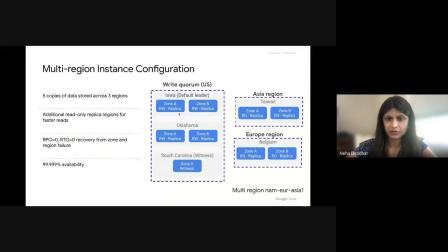 Demystifying Cloud Spanner multi-region configurat