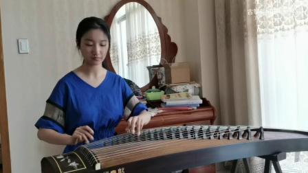 《云岭音画》古筝公主吴振英中国汉服春晚汉服复兴30周年专辑