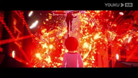 《绯红结系》发售预告
