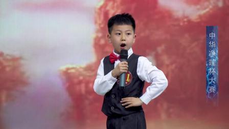 中华净莲杯5月5日比赛205——224号选手