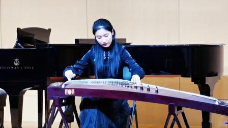 《柳青娘》古筝公主吴振英中国汉服春晚汉服复兴30周年专辑