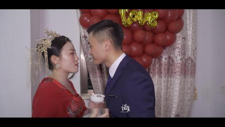 恒华婚礼策划 | 2021.05.31 婚礼花絮 | 诺唯影视