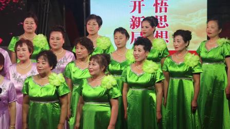 伟大的中国 伟大的党