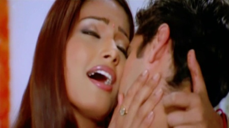 宝莱坞金色性感女神 Bipasha Basu 电影《迷妄国度》经典插曲 Mein Agar Samne-Raaz