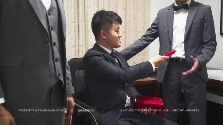 周迩航+邓玥·婚礼快剪|逆拾帧影像出品