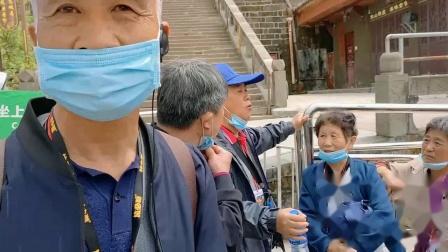 7.九寨沟旅游之七:峨眉山(录像)