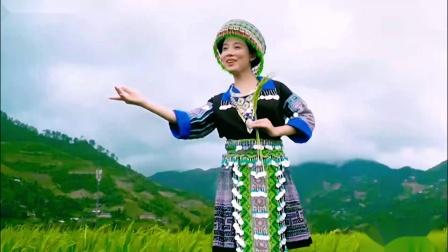 啊姆岗寨(越南安沛情歌)Mù Cang Chải Ơi 华彩枫流 CharlesLiu.