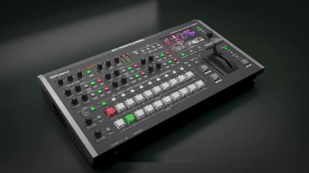 Roland V-160HD 视音频切换台