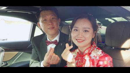 2021.5.17游陈婚礼短片