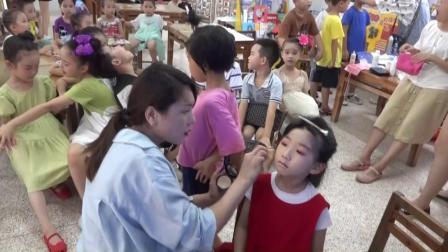 南安市码头镇中心幼儿园庆祝中国共产党成立100周年暨2021届大班毕业汇演( 1 )  码头艺美专业影视录制:13505965055
