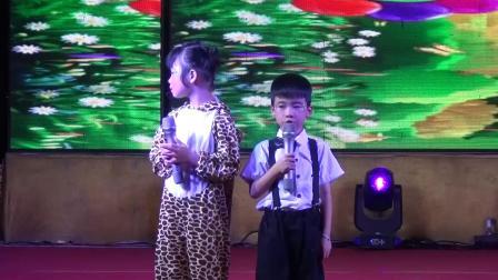 """宏华幼儿园庆""""六一""""文艺汇演新"""