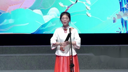 (10)《懒绣停针》清唱:莲坂万籁南音社:蔡彬娜