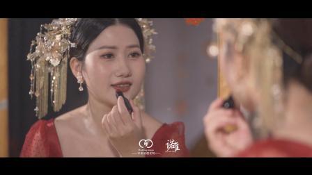 华美婚礼策划 | 2021.05.25 婚礼花絮 | 诺唯影视
