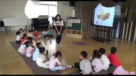 小班音乐艺术领域活动《小鸡出壳》幼儿园公开课优质课含课件