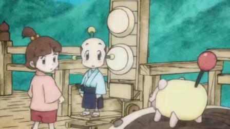 《遊樂場之吻~ワンダバキッス》可愛・治愈系動漫短片