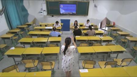 嘉陵区李渡小学课堂大练兵评课:《一分钟》(王娟)