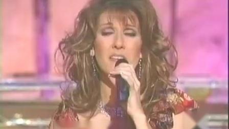 英语精灵守护您-Celine Dion Medley with Brian McKnight