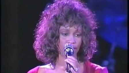 英语精灵守护您-Whitney Houston - I Have Nothing