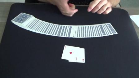 Twisting the aces dans le jeu by Sylvain Latour