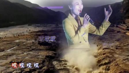 闫丽丽-黄河源头