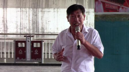 眉户《老百姓》郭有娃临汾市说唱艺术团七一演唱会20210623