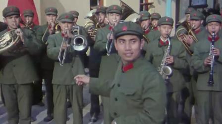 国产老电影-穿校官服的小兵(北京儿童电影制片厂摄制-1985年出品)