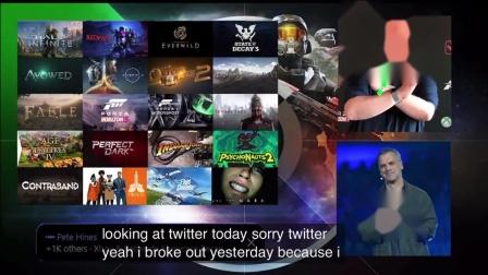 【游民星空】Xbox游戏营销总监称《星空》不登陆PS5我们不感到抱歉