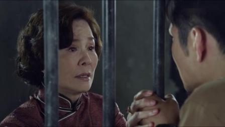 春天的绞刑架:杜老太太太撩人,这演技杠杠的