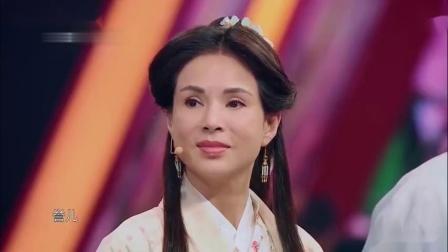 【 影视剪辑】《天龙八部》时隔多年齐聚王牌,乔峰阿紫相拥而泣,一代人的回忆!