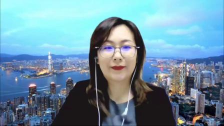 2021 品牌推介会 7: 香港旅游发展局