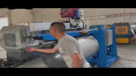 1600型直焊机