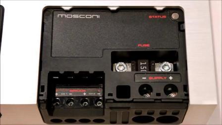 重塑法拉利488的强劲音质,舞仕刚柔PRO集成系统