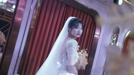 HanBo&CaoHui-2021.6.26-婚礼快剪
