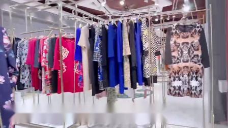 便宜Max LuLu秋女装品牌一手货源批发,蔓诺蒂女装卡薇亚秋寸衫分份,视频看货
