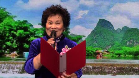 《祖国,一首唱不完的歌》杨泽云临汾市春之声合唱艺术团庆七一联欢会20210626