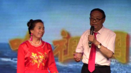 下-临汾市春之声合唱艺术团庆七一联欢会20210626