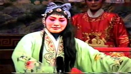 辉县市豫剧《哑女告状》之__第一场+第五场 +第八场