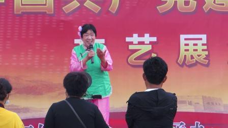滦州市中国共产党一百周年文艺汇演5