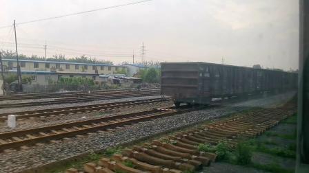 【火车视频】营口支线运转原声记录