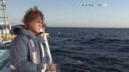 船钓铅头钩配虾,钓石斑,超赞哈 钓石斑攻略 钓鱼技巧 海钓技巧 路亚技巧