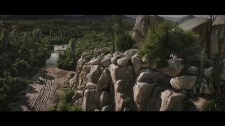 《极限竞速:地平线5》动态天气系统演示