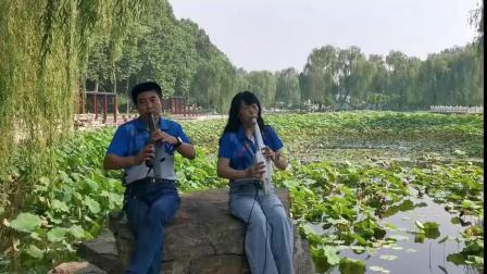 占群心真静我爱你中国20210630
