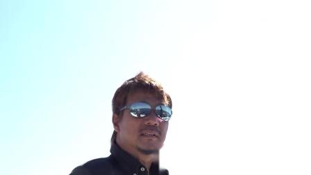 波爬与金枪鱼的梦之会话!佐藤伟知郎× 田代诚一郎