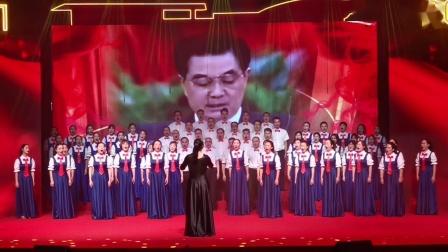 《唱支山歌给党听》武义县教育局(武义实验小学)摄像 平哥