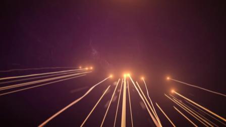 京广铁路北段 武昌站黄鹤楼拍摄点客货列车摄影小拍  (夜间篇)