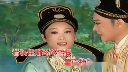 黄梅戏-新人是我同胎小九妹(歌韵VS开心水中游)