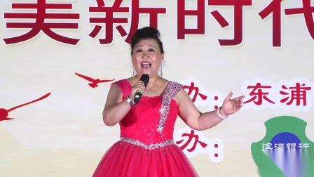 天骄里社区庆祝建党100周年文艺宣讲