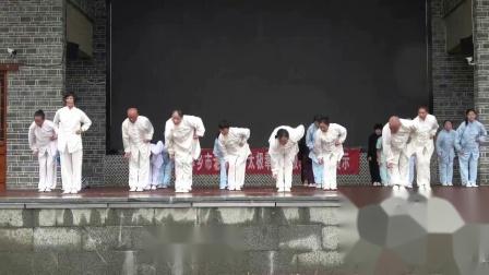萍乡市老年大学太极拳二年级教学展示0.mov