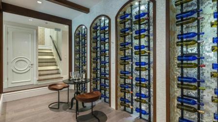 温哥华西区地产 桑拿斯 全新高端品质豪宅 有后巷屋